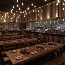 small contemporary restaurant designs japanese restaurant