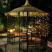 Outdoor Patio Lighting Ideas Pictures Lighting Garden Lighting Ideas To Illuminate Your Outdoor Space