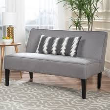 Grey Fabric Chesterfield Sofa by Grey Sofas Couches U0026 Loveseats Shop The Best Deals For Oct 2017