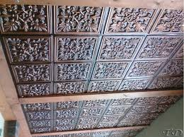 Metal Ceiling Tiles by 116 Best Tile Applications Concepts Images On Pinterest Tiles