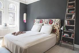 d o chambre vintage un appartement rempli d idées déco à piquer industriel vintage