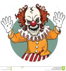 best hd halloween clown vector file free free vector art images