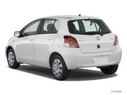 toyota yaris list price 2011 toyota yaris prices reviews and pictures u s