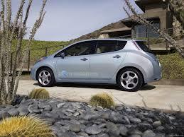 renault nissan cars nissan leaf 2011 pictures information u0026 specs