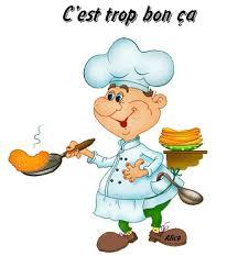 clipart cuisine gratuit recette la pâte à crêpe les p bouts des nounous