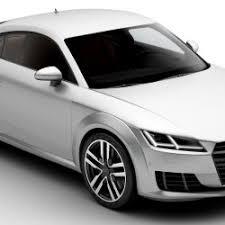 audi vehicles 2015 audi tt coupe 2015 3d model vehicles 3d models sport 3ds max fbx