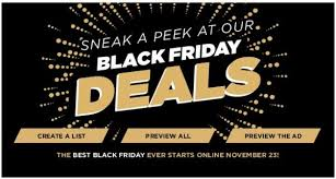 now live kohl s best black friday sale deals shop early