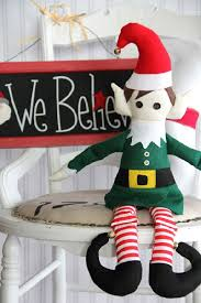 sewing patterns christmas elf here s a cute christmas pattern from bernina we think this cheery