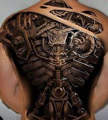 33 best mechanical tattoo images on pinterest drawing amazing