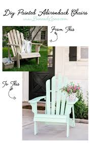Quality Adirondack Chairs Aug 15 Diy Painted Adirondack Chairs Wood Adirondack Chairs