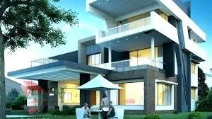 Beautiful House Design In India