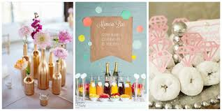 Gift Ideas For Kitchen Tea by 40 Best Bridal Shower Ideas Fun Themes Food And Decorating