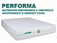 prezzo materasso eminflex gallery of offerte eminflex materassi memory materassi offerte