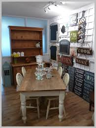 Best Annie Sloan Old White Images On Pinterest Annie Sloan - Old pine kitchen table