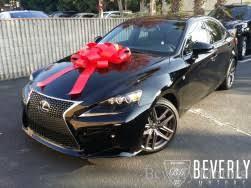 lease 2014 lexus is 250 hyundai the empty car convoy beverly motors inc glendale