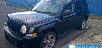 jeep patriot manual jeep patriot 2 0l diesel manual breaking at chrysler breakers for