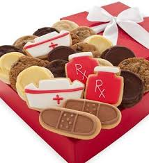 get well soon cookies get well soon cookies just what the doctor ordered cheryl s