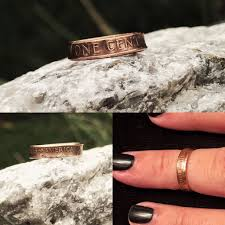 cute jewelry rings images Penny midi rings super cute size 3 stackable great gifts JPG