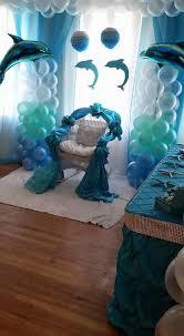 mermaid baby shower ideas best 25 mermaid babyshower ideas ideas on mermaid