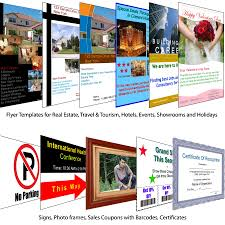Real Estate Feature Sheet Template Free by Easy Flyer Creator With Free Flyer Templates Helps Just Another