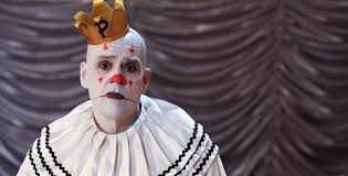 Clown Meme - know your meme puddles the sad clown with the golden voice