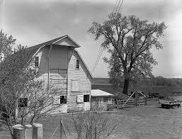 The Barn Bennington Ne Throwback Thursday Allwine Farm News University Of Nebraska Omaha