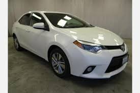 toyota corolla 2014 photos used 2014 toyota corolla for sale pricing features edmunds