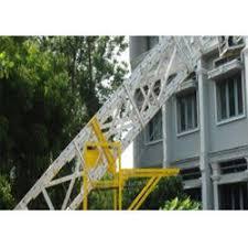various degree tiltable mobile tower extension ladder various