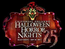 halloween horror nights frequent fear pass some tidbits on halloween horror nights 25 8 26 15 youtube