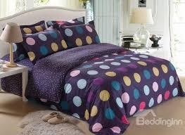 Polka Dot Bed Set Buy Polka Dot Bedding Sets Uk Bedding Uk Cheap Polka Dot