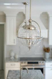 Transitional Kitchen Lighting Our Transitional Kitchen Reveal Diana S Pearls