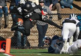 thanksgiving day high school football results pictures the