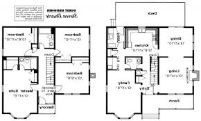 Victorian Farmhouse Style Victorian House Floor Plans Home Designs Ideas Online Zhjan Us