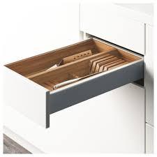 Kitchen Knives Storage by Variera Knife Tray Ikea