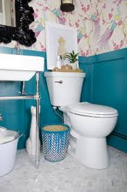 small powder room makeover chronicles home