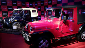 mahindra thar hard top interior mahindra thar new model launch images features details