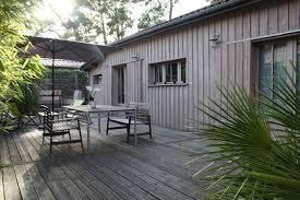 homelidays chambre d hotes adorable maison en bois au centre du cap ferret bassin d arcachon