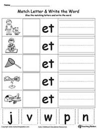 free beginning sounds worksheets preschool and kindergarten