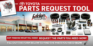 toyota part toyota parts request order genuine parts accessories