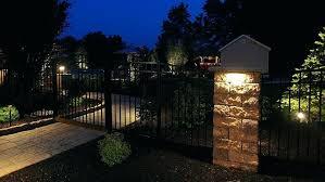 Outdoor Landscape Light Outdoor Landscape Lighting Transformer Low Voltage Lighting