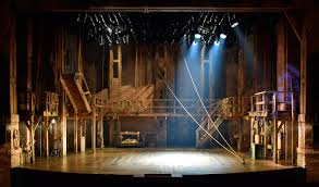 hamilton set designer david korins on creating the stage of the