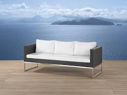 rattan lounge sofa rattan garden furniture sofa rattan lounge sofa for garden or