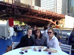 tour guide training chicago specialty cruises wendella boats