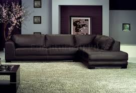 Brown Leather Sectional Sofa by Sectional Sofa Design Small Sofa Sectional Chaise Sale Apartments