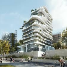 Balconies Balcony Architecture And Design Dezeen