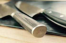 my kitchen knives a cook s best friend the paleo logic