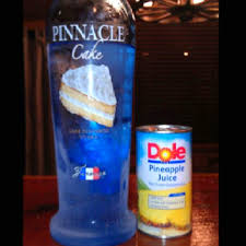 pineapple upside down cake drink sooo good never used