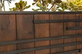 planter boxes santa monica los angeles venice beach u2014 harwell