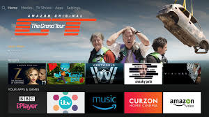Uk Home Design Tv Shows Amazon Fire Tv Stick 2017 Review Now With Alexa And 4k If You