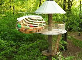 Backyard Layout Ideas 30 Tree Perch And Lookout Deck Ideas Adding Fun Diy Structures To